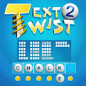 Text Twist 2 icon