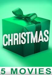 Christmas - 5 Movies