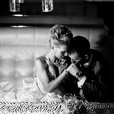 Wedding photographer Dmitriy Belov (photodel). Photo of 25.10.2013