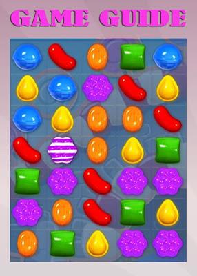 Guide for Candy Crush Saga - screenshot