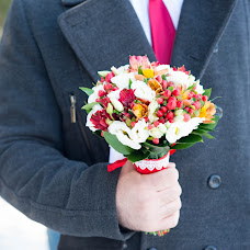 Wedding photographer Sergey Panfilov (Werwer1). Photo of 26.02.2016