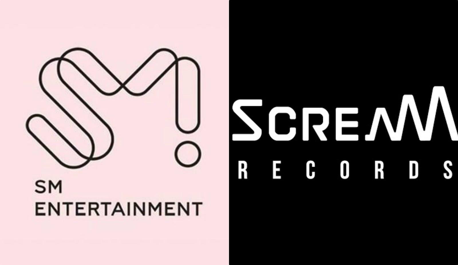 sm scream records