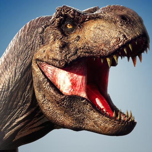 愤怒的恐龙动物园运输2 模擬 App LOGO-硬是要APP