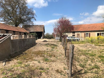 maison à Monétay-sur-Loire (03)
