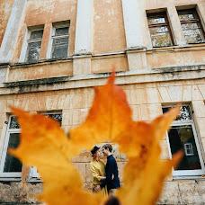 Wedding photographer Polina Mishurinskaya (Lina123). Photo of 08.03.2018