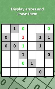 LogiBrain Binary 8
