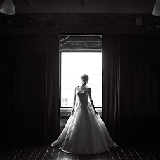 Wedding photographer Evgeniy Shvecov (Shwed). Photo of 21.09.2017