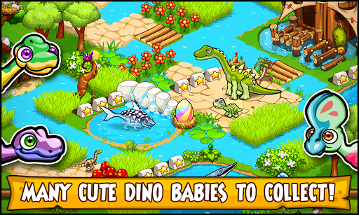 Dino Pets screenshot 4