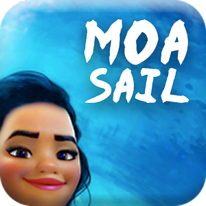 Moa Sail for PC and MAC