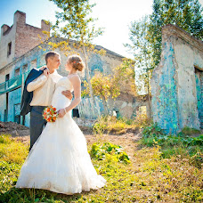Wedding photographer Anna Novoselova (Novoselova-An). Photo of 01.05.2013