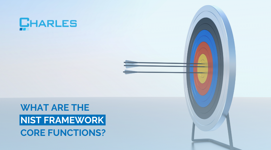 What are the NIST Framework Core Functions?