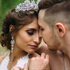 Wedding photographer Anna Razbezhkina (id3294653). Photo of 19.08.2017