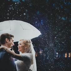 Wedding photographer Olga Murenko (OlgaMurenko). Photo of 11.04.2016