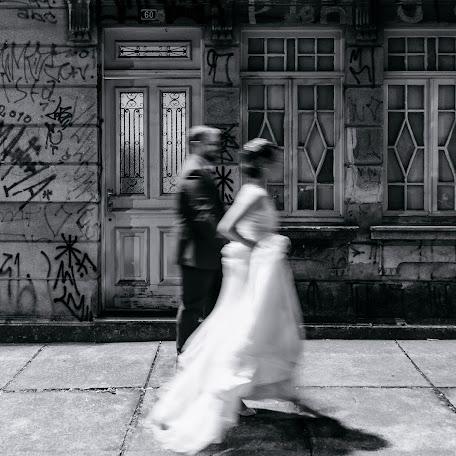 Wedding photographer Ricardo Jayme (ricardojayme). Photo of 17.01.2019