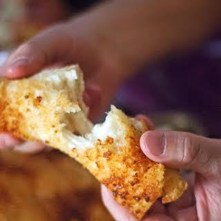 Ultimate Garlic Bread.