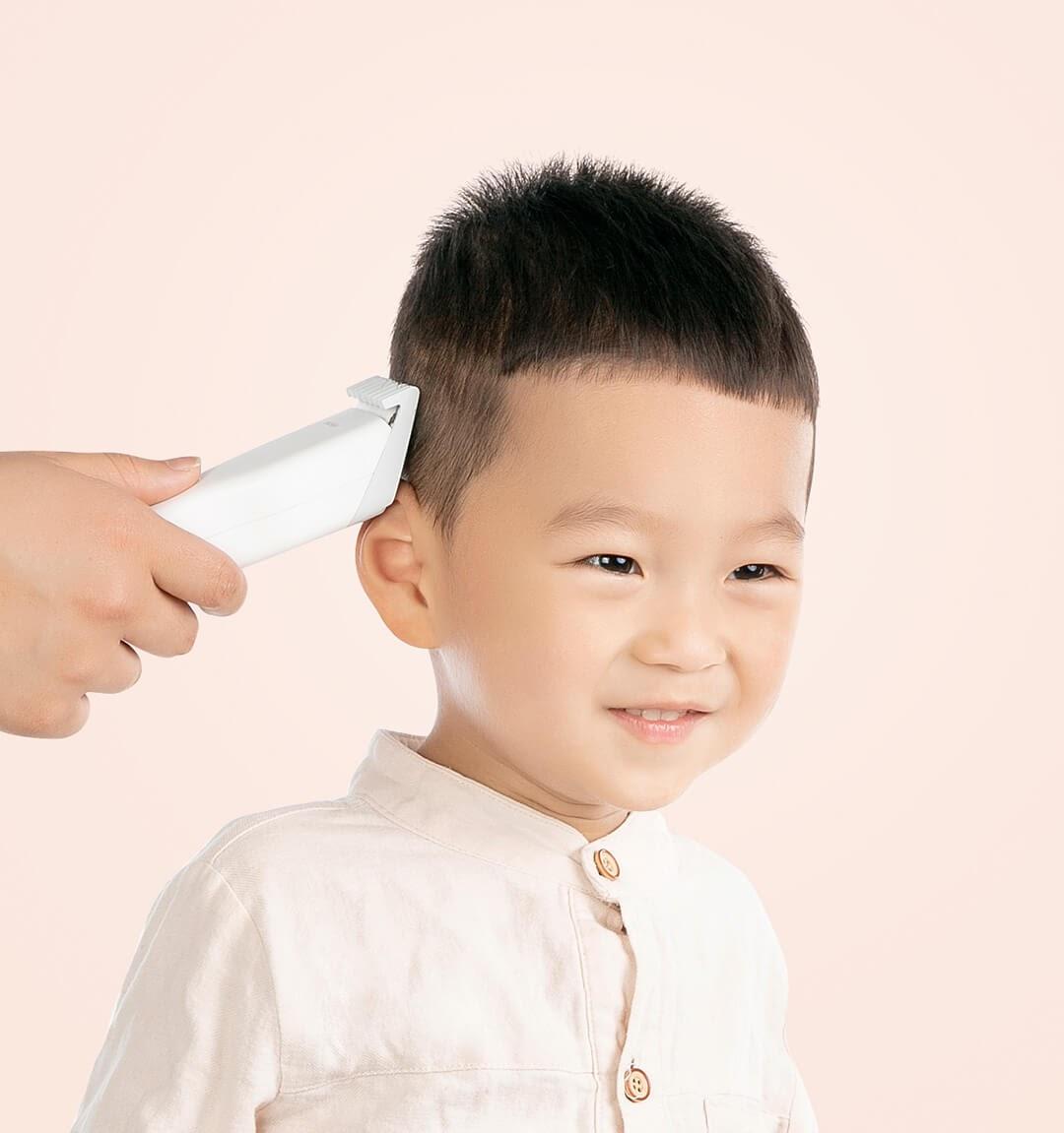 Tông đơ cắt tóc Enchen Boost