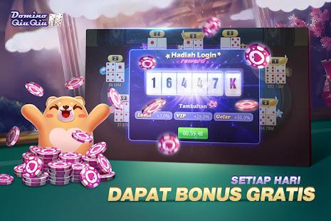 Game TopFun Domino QiuQiu:Domino99 (KiuKiu) APK for Windows Phone