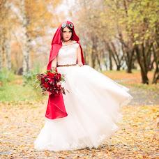 Wedding photographer Grigoriy Gogolev (Griefus). Photo of 01.12.2017