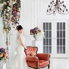 Wedding photographer Lyudmila Demidenko (LaFesta). Photo of 16.08.2016