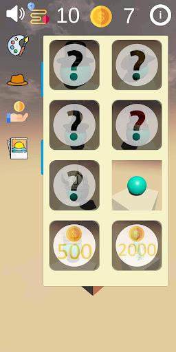 Ball Haze android2mod screenshots 3