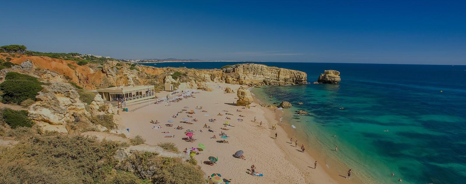 Nau São Rafael Atlântico Discover The Algarve Beach Hotel Shark