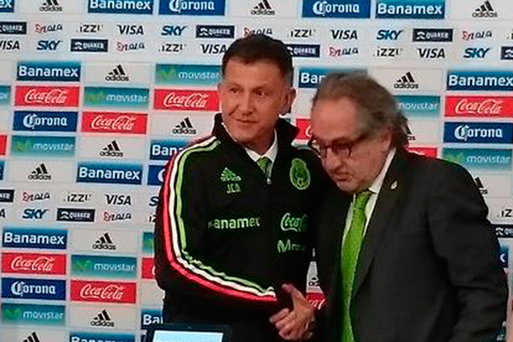 Foto: Luis García Olivo