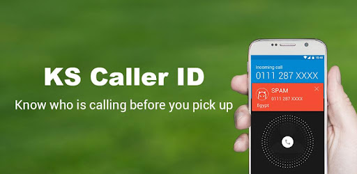 Caller ID, Real Caller, Block Number: KS Caller ID - Apps on