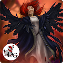 Hidden Objects - Mystery Tales: Eye of the Fire icon