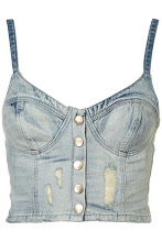 Photo: Shop Denim > http://bit.ly/Ldof57