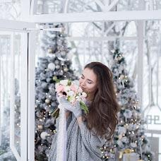Wedding photographer Zina Nagaeva (NagaevaZ). Photo of 05.02.2017