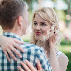 Wedding photographer Anastasiya Kuzmenko (NastyaVinokurov). Photo of 18.06.2015