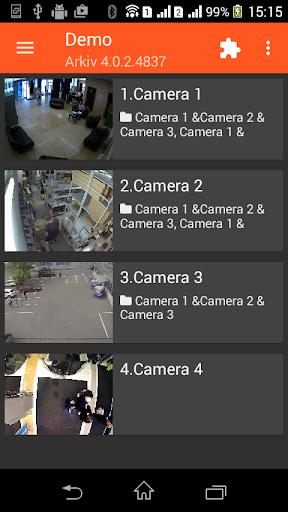 Arkiv 2.16.7-23144445e42c1c6b screenshots 1