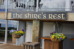 Logo for The Shire's Rest Cafe