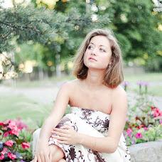Wedding photographer Irina Pronina (lovebokeh). Photo of 28.09.2013