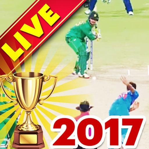 Champions Trophy Live Cricket