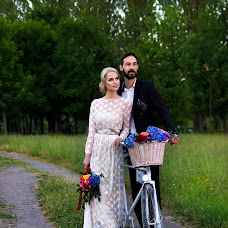 Wedding photographer Nataliya Maksimova (maksimovanataliy). Photo of 09.07.2015