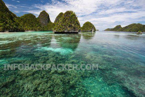 Photo: wayang - raja ampat