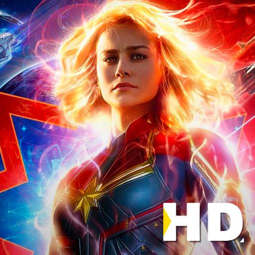 Baixar Superhero Wallpaper HD I 4K Background para Android