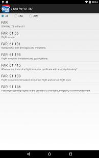 FAR/AIM - náhled