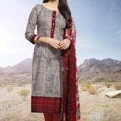 Simple Salwar Kameez Designs