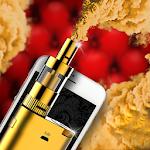 Luxury Vape Simulator 2018 - Smoke Prank Icon