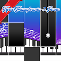 Hotel Transylvania 3 piano Magic