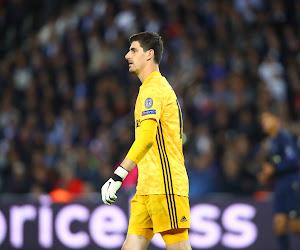 Le Real Madrid aurait déjà ciblé un successeur à Thibaut Courtois