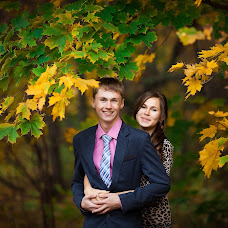 Wedding photographer Anton Grebenev (K1keR). Photo of 27.09.2013