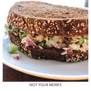 Not Your Mom's Tuna Salad