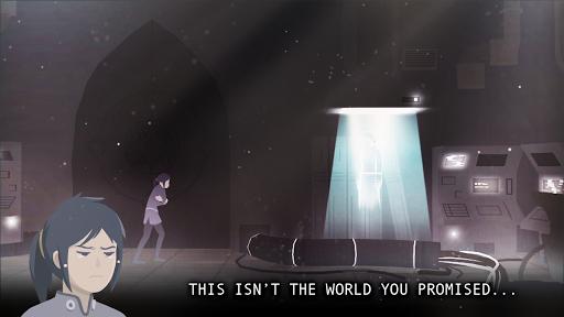 Rocket of Whispers: Prologue  captures d'écran 1