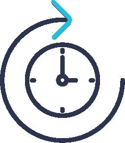 Uma imagem contendo objeto, relógio  Descrição gerada automaticamente