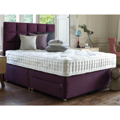 Relyon Marlborough Divan & Mattress