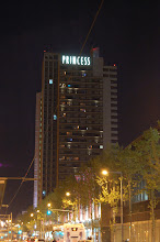 Photo: Barcelona Princess Hotel