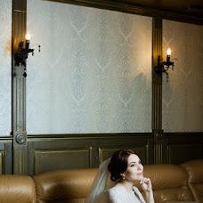 Wedding photographer Lena Bakhtina (veila). Photo of 05.03.2016